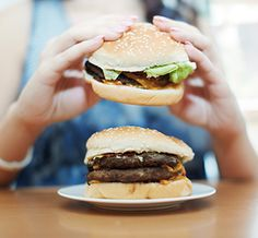 Surprising Foods That Cause Weight Gain - Unexpected Foods Making You Fat | Eat This, Not That