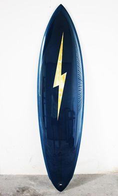Quiver Goals: Gerry Lopez's 1970s Lighting Bolt — Seadom Surf