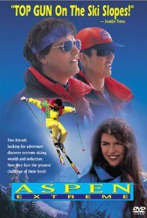 Aspen Extreme (1993) - Directed by Patrick Hasburgh