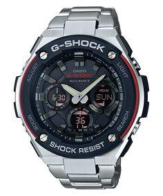 27f1fec50548b GST-W100D-1A4JF - 製品情報 - G-SHOCK - CASIO