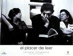 El Placer de leer: certamen fotográfico, Salamanca del 9 de mayo al 15 de septiembre de 1998 / Julio González Martínez (1998)