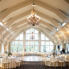 Ballroom Reception Space // The Ashford Estate