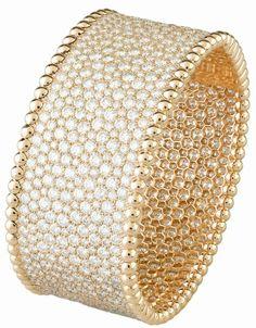 Collection Perlée: les nouveaux bijoux de Van Cleef & Arpels - Joyce.fr