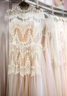 La parfaite robe de mariée #1