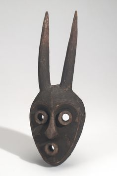 Full Image and Description Belgian Congo, Anthropology, Masks, Africa, Skull, Product Description, Image, Art, Anthropologie