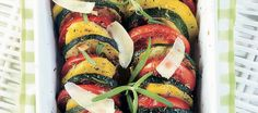 Koti, Ratatouille, Ethnic Recipes