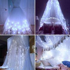 Patio Wedding, Outdoor Wedding Decorations, Christmas Decorations, Christmas Lights, Wedding Window, Wedding Reception, Wedding Ideas, Outdoor Decor, String Lights In The Bedroom