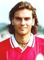 Liverpool career stats for Patrik Berger - LFChistory - Stats galore for Liverpool FC!
