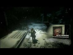 Rise of The Tomb Raider Ep. Rise Of The Tomb, Raiders, Darkness, Northern Lights, Rest, Cold, Nature, Travel, Naturaleza