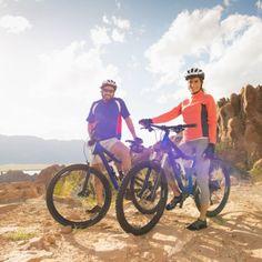 Bicycle Touring - US