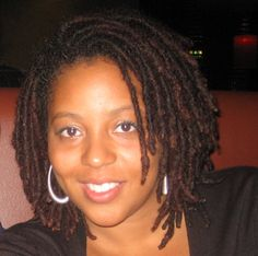 starter locs   Kinky Hair 101: All about locs