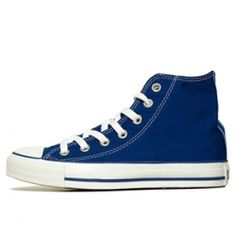 Blue Converse Shoes. to go with the cookie monster dress