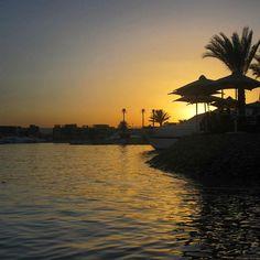 #sunset #sunset_madness #sun #beauty #beautiful #gouna #egypt #hurghada #travel #travelgram #travelingram #traveler #travelblog #traveldiaries #travelawesome #travelphoto #places #places_wow #placesilove #placestovisit #nature #naturelovers #natureaddict by ingymagued