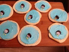 pinterest fail ice skating penguin cookies result