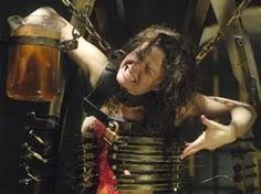 Hello, Saw Fan. Welcome to the Official Saw Wiki! Best Horror Movies, Horror Films, Good Movies, Awesome Movies, Horror Icons, Saw Traps, Jigsaw Movie, Saw Halloween, Saw Iii