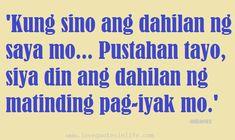 funny hugot lines tagalog 2016 – Love Kawin Bisaya Quotes, Tagalog Love Quotes, Tagalog Quotes, Qoutes, Funny Hugot Lines, Hugot Lines Tagalog, Problem Quotes, Pregnancy Jokes, Hugot Quotes