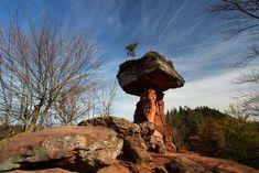 Schönes Deutschland: 20 faszinierende Naturwunder Bild 1 - Reisen