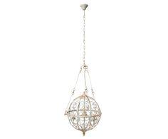 """Lampa wisząca """"Manola"""", 48 x 52 x 108 cm"""