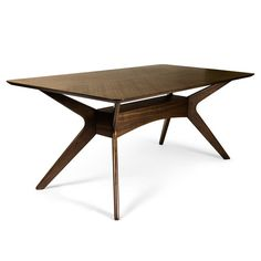 Found it at AllModern - Angelo Dining Table