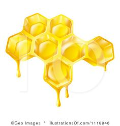 royalty-free-honeycomb-clipart-illustration-1118846.jpg (400×420)
