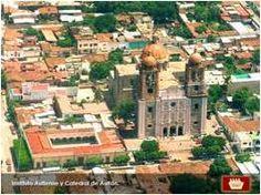 Ciudad de Autlán de Navarra, Jalisco