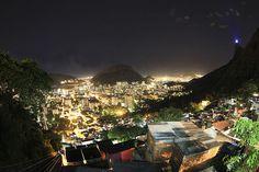Rio De Janeiro- Rocinha