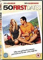 Status - Used, Condition - poor, Type - widescreen special edition DVD, Rated - Comments: this DVD is scratched; movie starring Adam Sandler and Drew Barrymore Movies For Sale, Rent Movies, Movie Info, I Movie, Ariana Grande, Adam Sandler Movies, Rob Schneider, 50 First Dates, Short Term Memory
