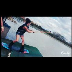 Wakeboarding '13