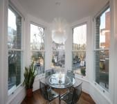 Original Sash produce & install great value, quality, double-glazed timber Sash Windows, Casement Windows & Door Systems, in London & the surrounding areas. Casement Windows, Windows And Doors, Sash Windows London, Double Glazed Sash Windows, Bespoke, Gallery, Taylormade, Roof Rack