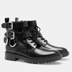 Shopping : les 50 it shoes de la rentrée | Glamour