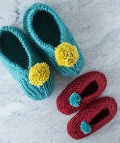 Family Slippers