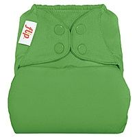 The Flip Diaper System is a flexible, hybrid cloth diapering system that provides options for every occasion. The one-size cover and three choices in absorbent inserts make diapering your baby less expensive, easy and perfect for where-ever, when-ever.