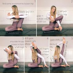 An list of the most important yoga poses for beginners. Jump start your home practice or prepare for classes by getting to know these poses. Fitness Workouts, Yoga Fitness, Yoga Flow, Yoga Meditation, Asana, Body Women, Compass Pose, Flexibility Workout, Yoga Tips