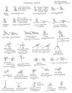 Asana Yoga Poses, Yoga Poses Names, Yoga Sequences, Yoga Stick Figures, Gentle Yoga Flow, Yoga Flow Sequence, Yin Yoga, Yoga Videos, Yoga For Beginners