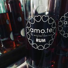 amo.te Rum •  www.amote.pt ( Store OnLine ) •