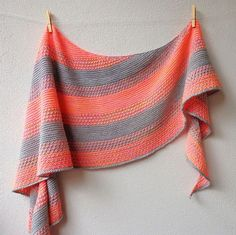 Ravelry: Sand Layers pattern by Lisa Hannes