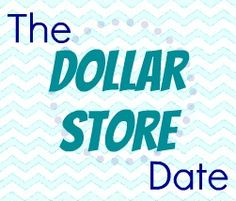 dollar store date
