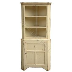 Amish 35 Inch Corner Cabinet | Furniture | Pinterest | Corner, Amish ...