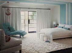 Modern Bedroom photo by Burnham Design