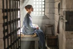 Sarah Gadon, star of Netflix's new series 'Alias Grace,' tells us about the show, which was adapted from the Margaret Atwood novel. Sarah Gadon, Sarah Polley, Zachary Levi, Fred Rogers, Mark Gatiss, Justin Theroux, Richard Madden, Thomas Brodie Sangster, John Watson