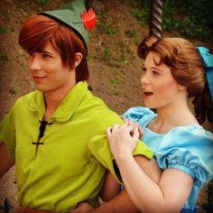 Peter&Wendy