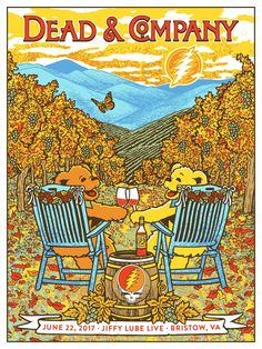 31 Best Dead & Company images in 2019   Concert posters