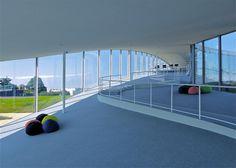 Rolex Learning Center by SANAA - Tìm với Google