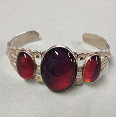 Dragons Breath Sterling Silver Southwestern Design Bracelet Amazing bracelet at an astonishing price!