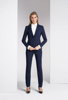 Business Suits - Look 5