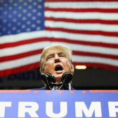 Donald #Trump è il 45°esimo Presidente degli Stati Uniti