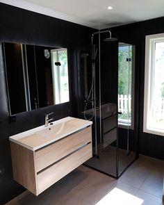 #bad #baderommet #dusj #trondeim #trøndelag #aasgardbyggas Bathtub, Bathroom, Standing Bath, Washroom, Bathtubs, Bath Tube, Full Bath, Bath, Bathrooms