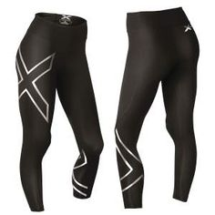 2xu Mid Rise Compression Tight, kompresjonstights dame. XXL.no. 799,-