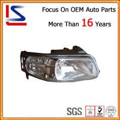 cd7c3358691c Auto Head Lamp for VW Pointer   Gol ′06 (LS-VL-118