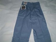 Celana Panjang Seragam Sekolah Harian Warna = Abu-abu Ukuran 28  Lingkar Pinggang = 64 cm, Panjang = 95 cm  Bahan = Drill http://tokoyuan.com/seragam-laki/celana-panjang-sma-no-28/